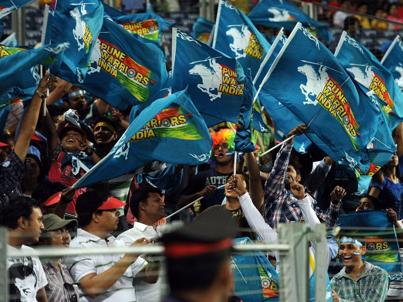 Indian Premier League fans have had little to cheer about lately