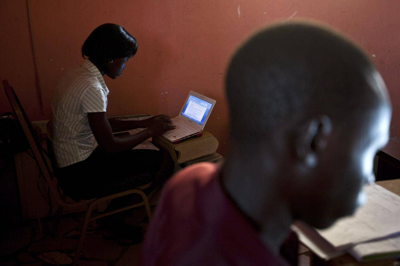Google is reported to want to extend new wireless networks to sub-Saharan Africa and Southeast Asia.