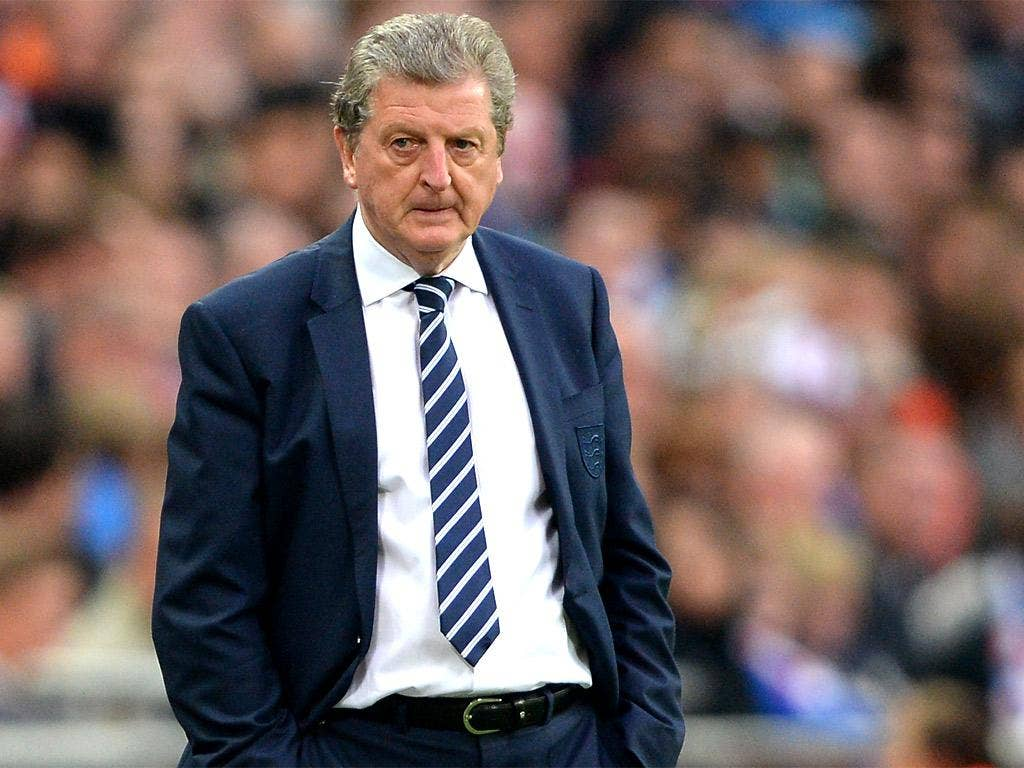 Linekar described Roy Hodgson's tactics as 'predictable and dated'