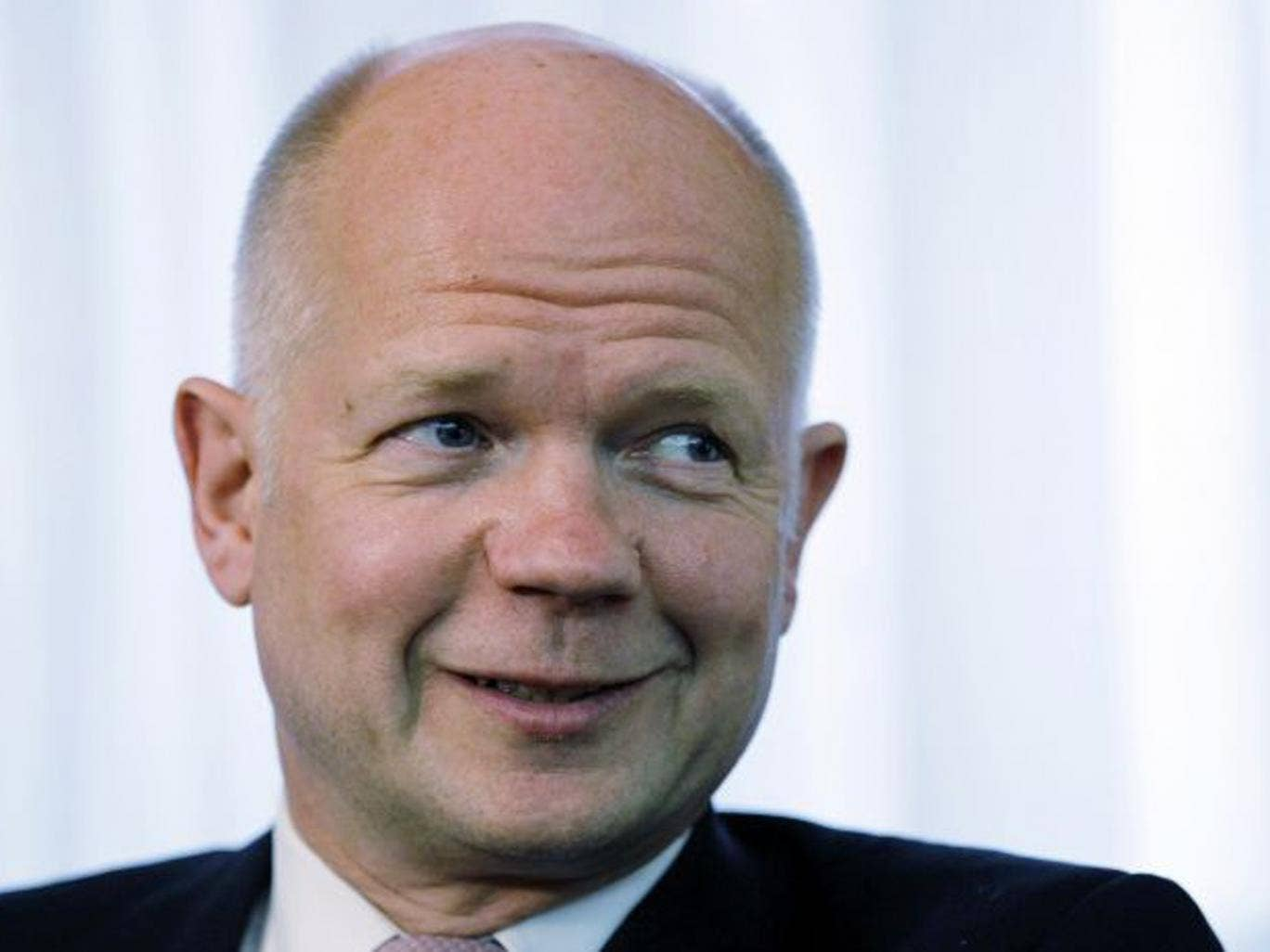 William Hague argued that the move would boost the democratic accountability of the national parliaments in the EU's 27 member states