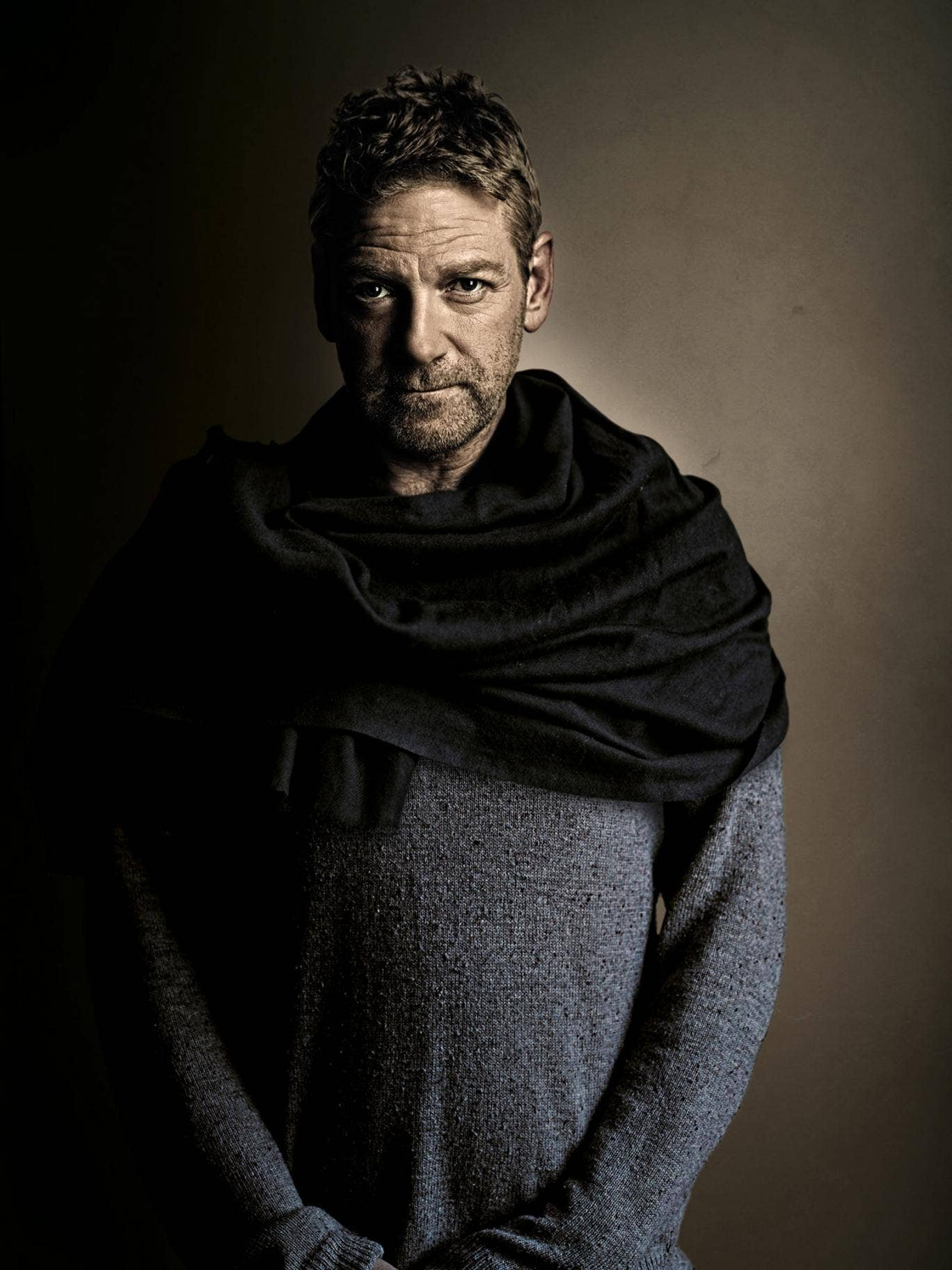 Sir Kenneth Branagh plays Macbeth in a new production at MIF this July