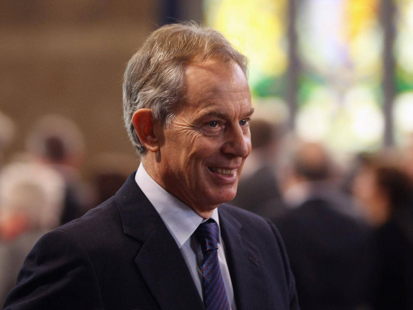 """Tony Blair has launched an attack on the """"problem within Islam"""" in the wake of the brutal murder of Drummer Lee Rigby in Woolwich at the hands of Islamist extremists."""
