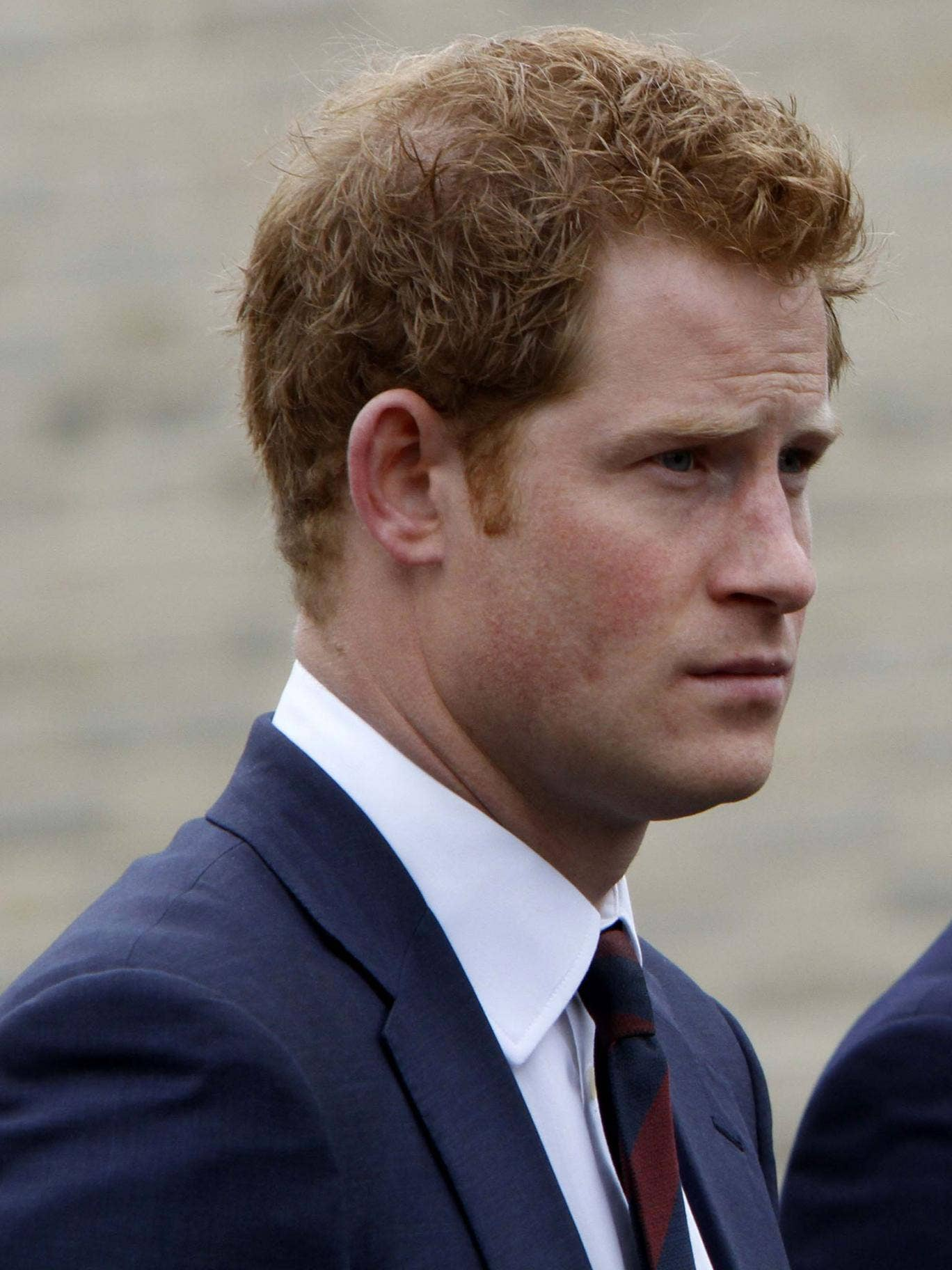 A man has pleaded guilty to threatening to kill Prince Harry, police confirmed