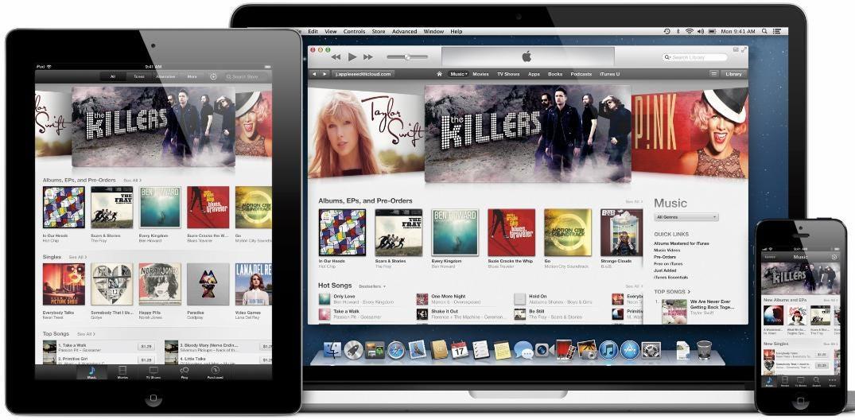 iTunes has been Apple's signature music presence so far, how will iRadio help?