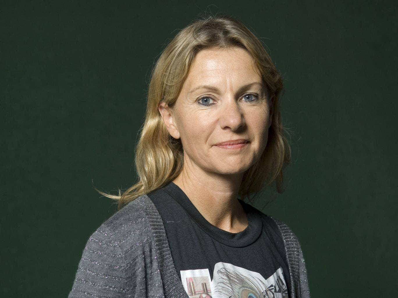 Kate Mosse is chair of the Women's Prize for Fiction board