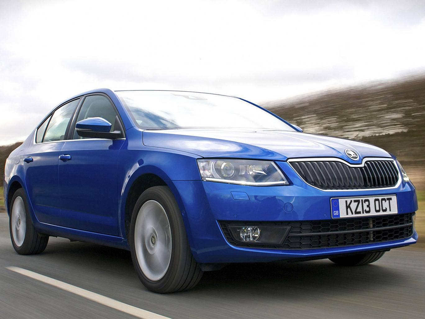 Without compromise: the new Skoda Octavia