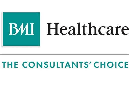 BMI Healthcare runs 65 private hospitals and four private treatment centres in Britain