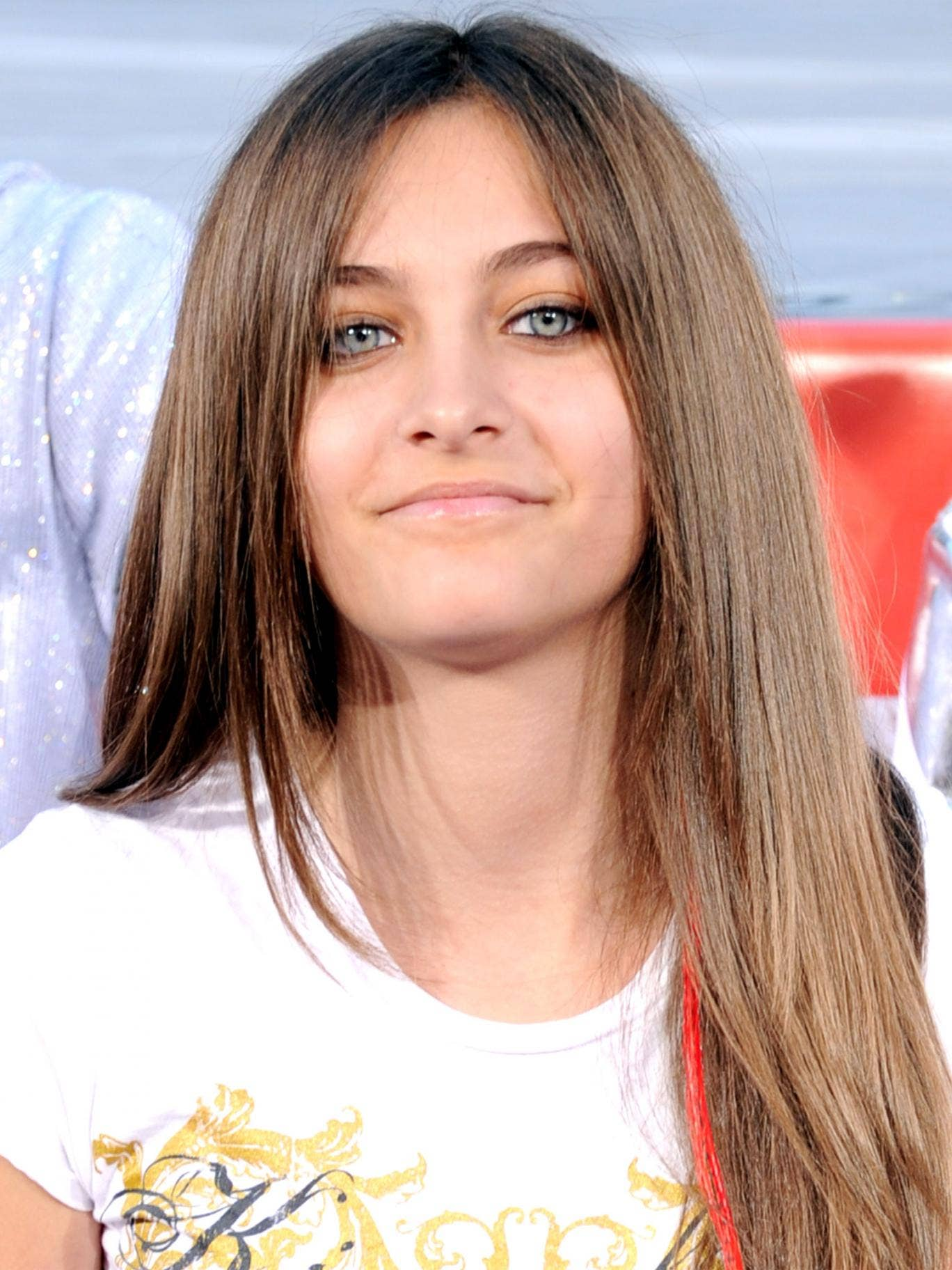 Paris Jackson is expected to make a full recovery