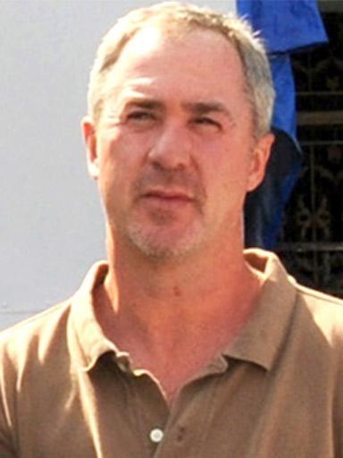 Tim May said cricket was full of 'threats, intimidation and backroom deals'