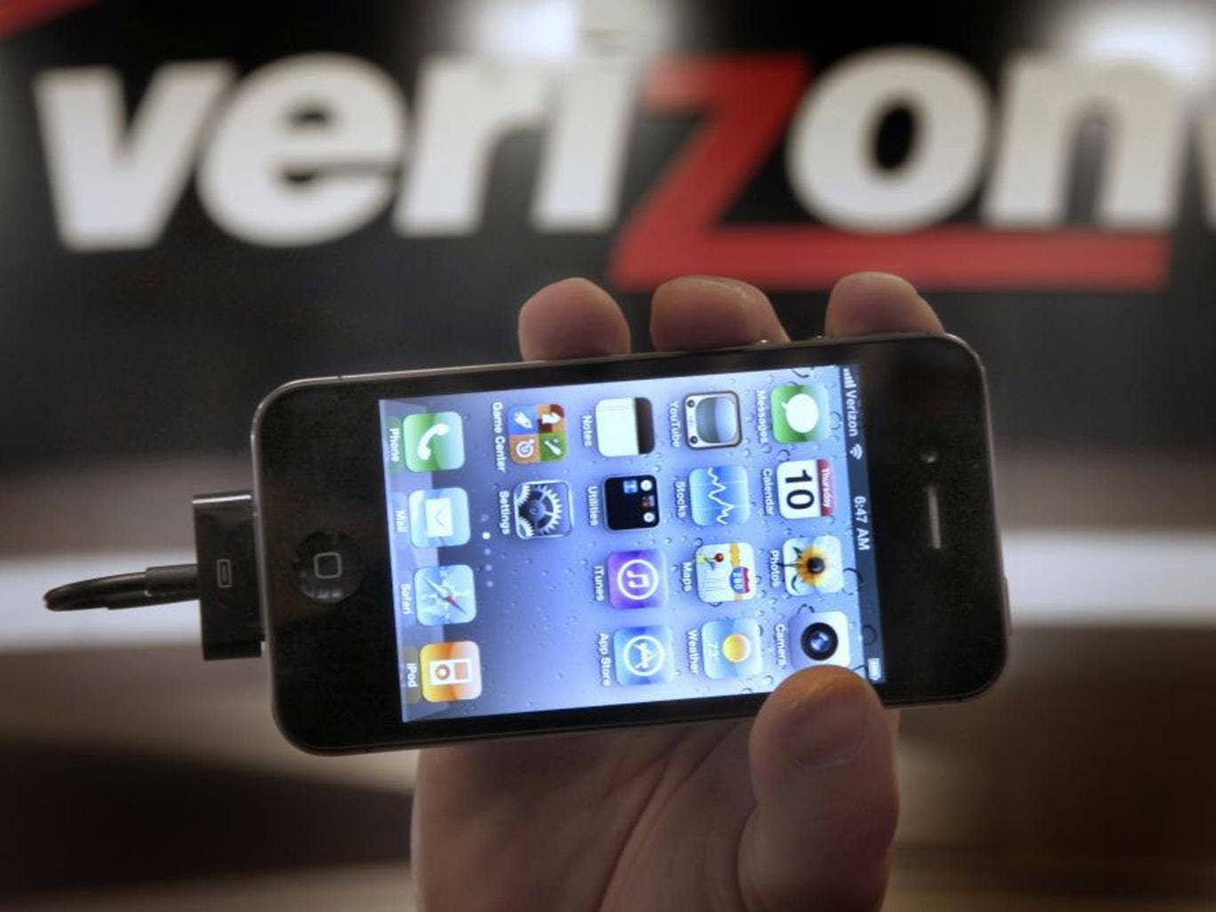 The order marked 'Top Secret' and issued by the US Foreign Intelligence Surveillance Court directs Verizon's Business Network Services Inc and Verizon Business Services units to hand over electronic data including all calling records on an 'ongoing, daily