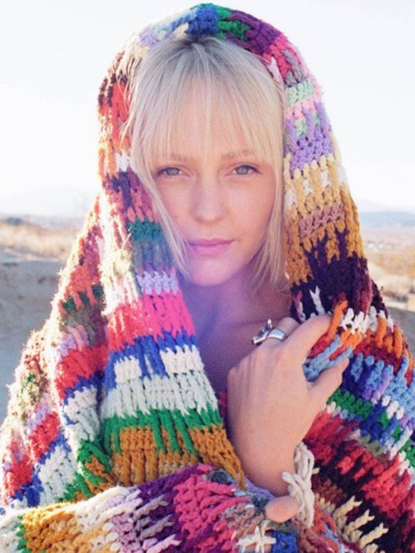 Laura Marling is organising shows with the Secret Cinema