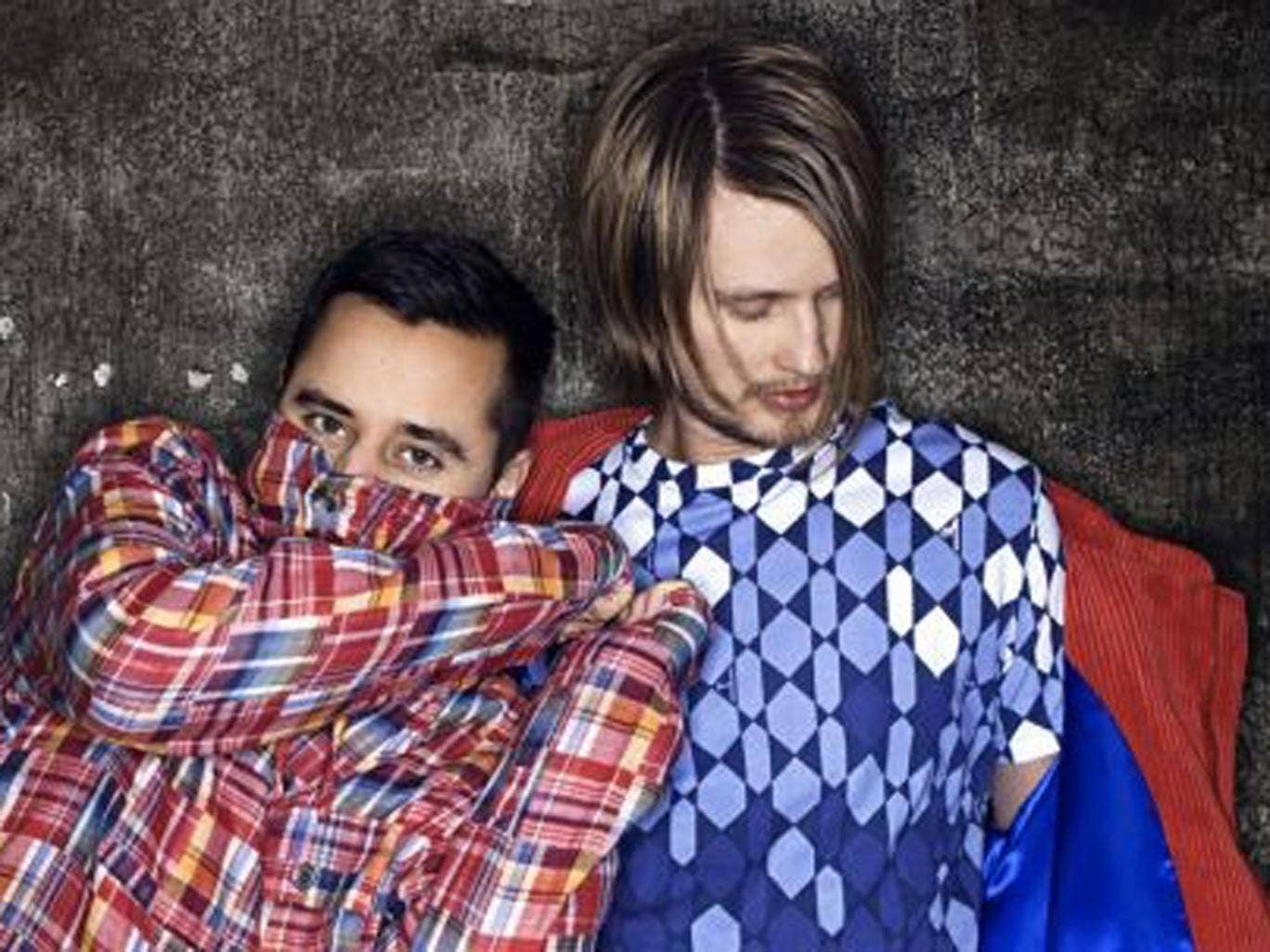 Royksopp continue the 'Late Night Tales' project