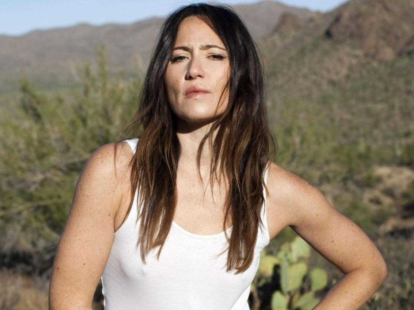 KT Tunstall: 'This is more emotional stuff than anything I've done'