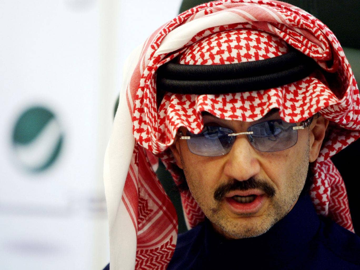 Prince Alwaleed bin Talal has been deeply offended by Forbes Magazine placing him 26th on its rich list