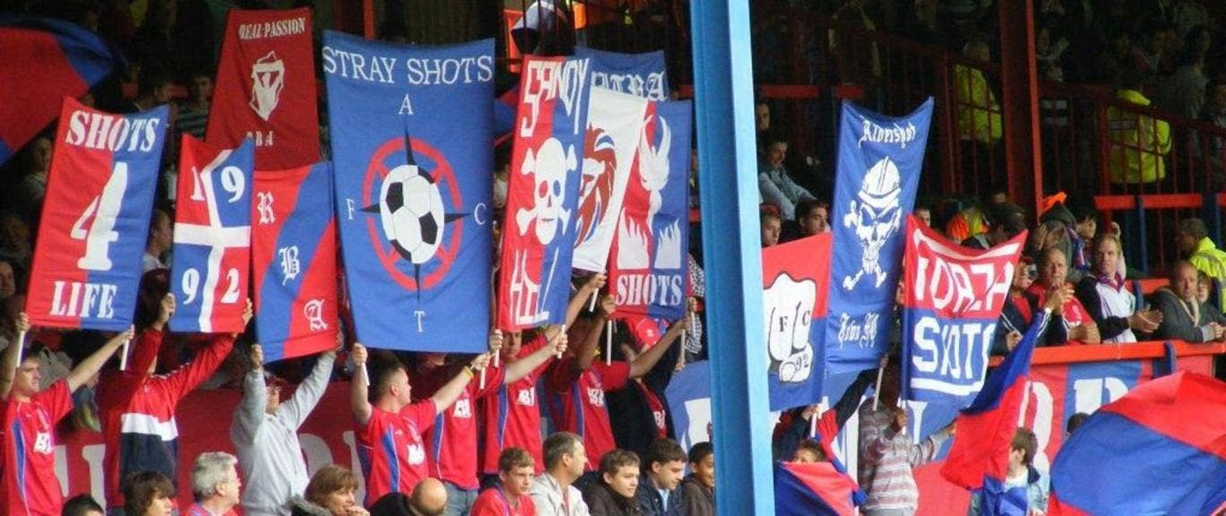 Aldershot fans have won the day to keep their club alive