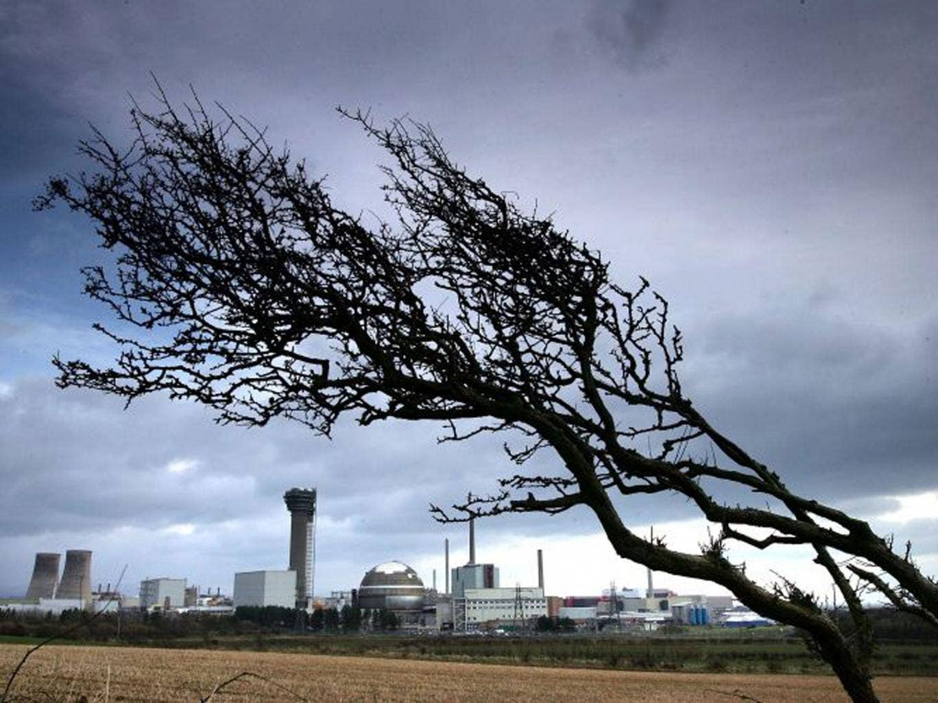 The MOX plant at Sellafield was supposed to produce 120 tons of fuel per year to sell to foreign power companies, but yielded less than 14 tons in its 10-year operational life