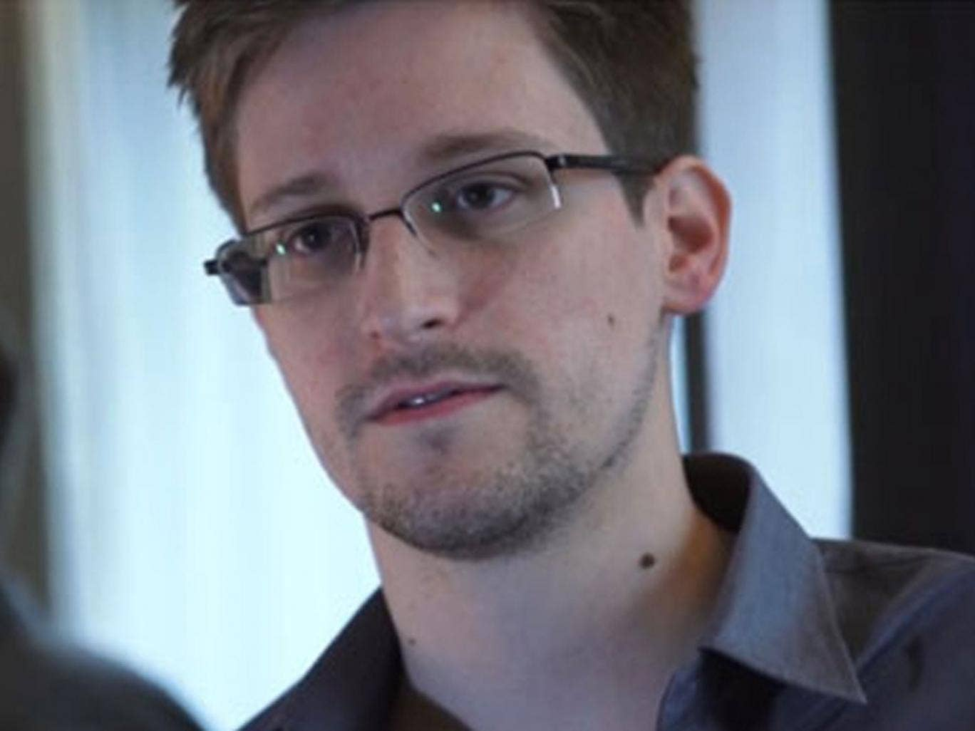 Mr Snowden, who leaked details of US internet surveillance to a British newspaper, posted the messages under a pseudonym during the eight years that he worked for the CIA and the NSA.
