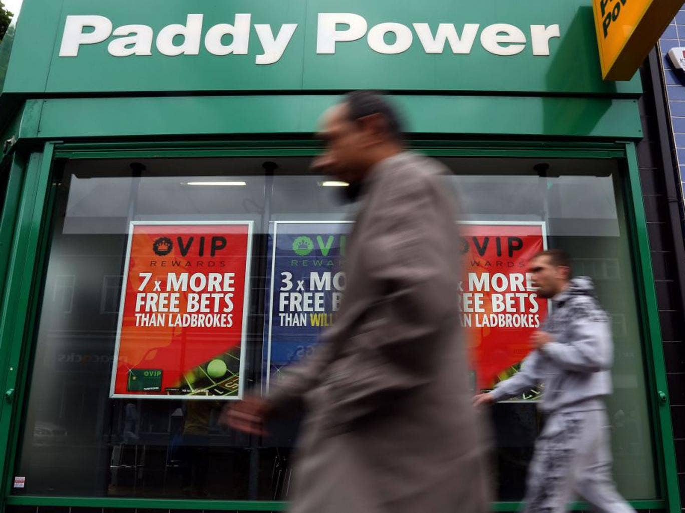 paddy power odds battle independents