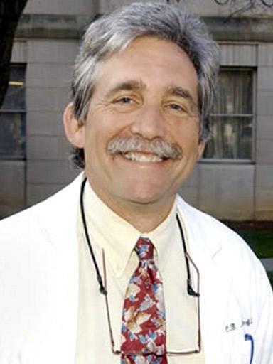 Professor Charles Nemeroff