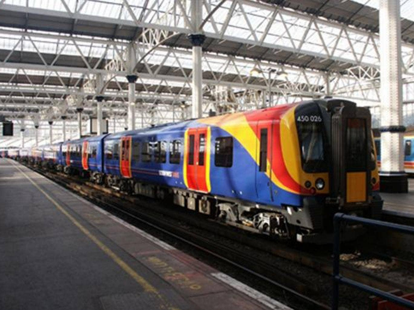 NetworkRailis already forecast to have delivered efficiencies of 40 per cent in running therailways from 2004 and 2014 and ORR said it expected to see a further 20 per cent from 2014 to 2019