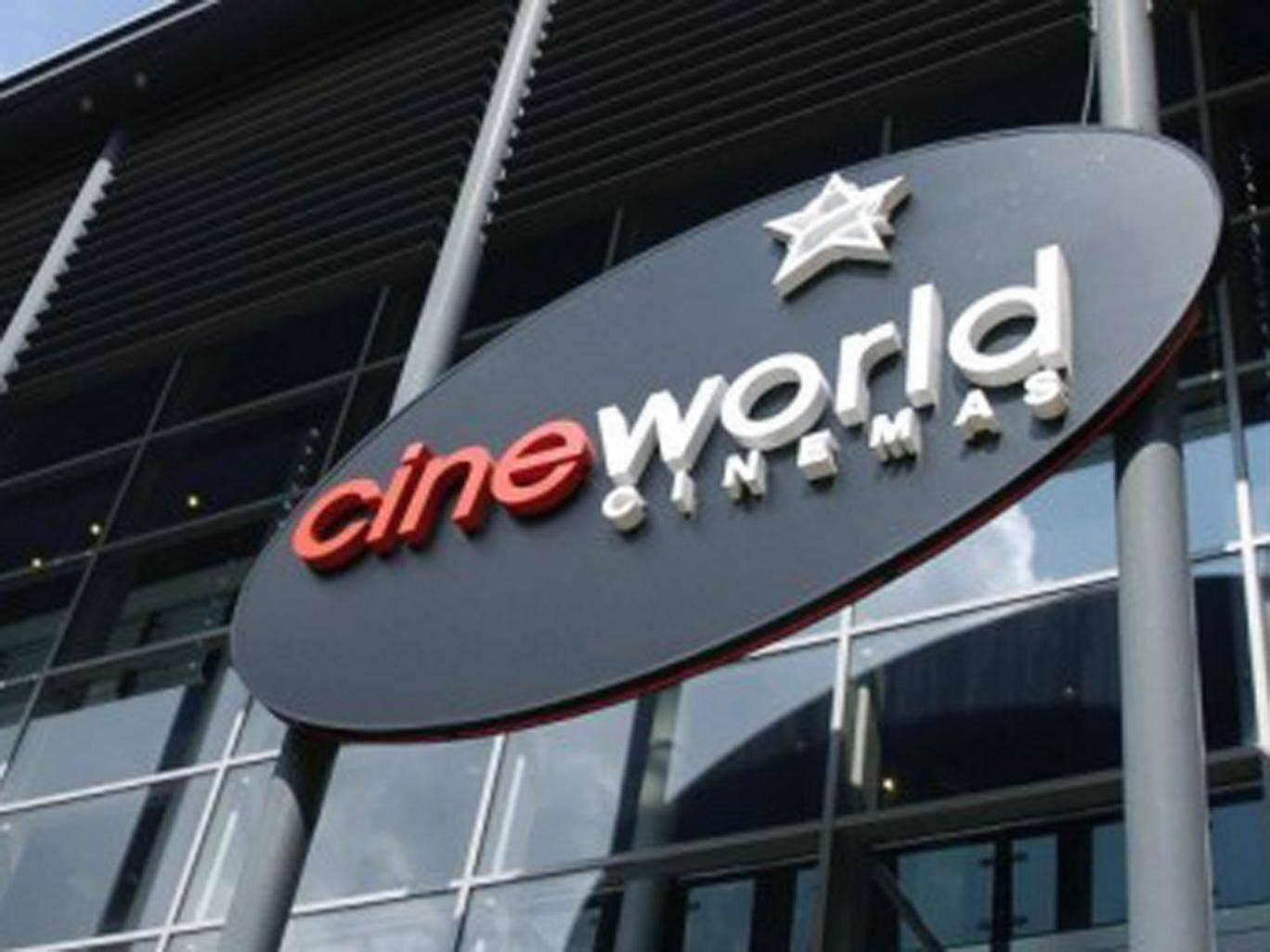 Cineworld stands tall with a 4.5 per cent yield as well as strong earnings growth of 12 per cent a year