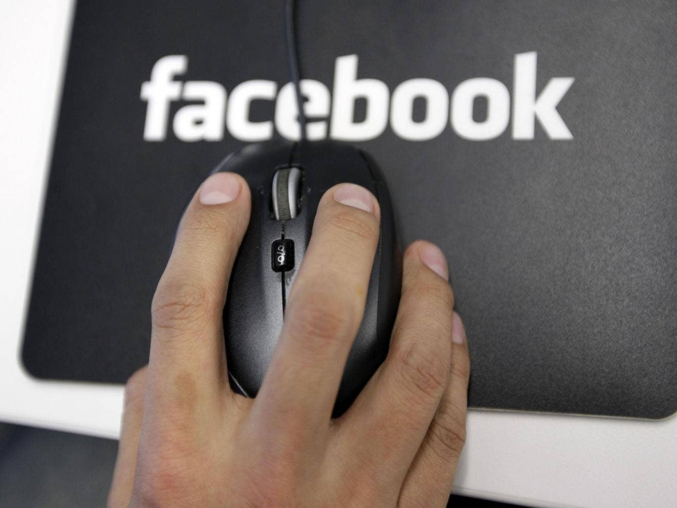 Social network sites, such as Facebook, must reassure customers after the Prism revelations