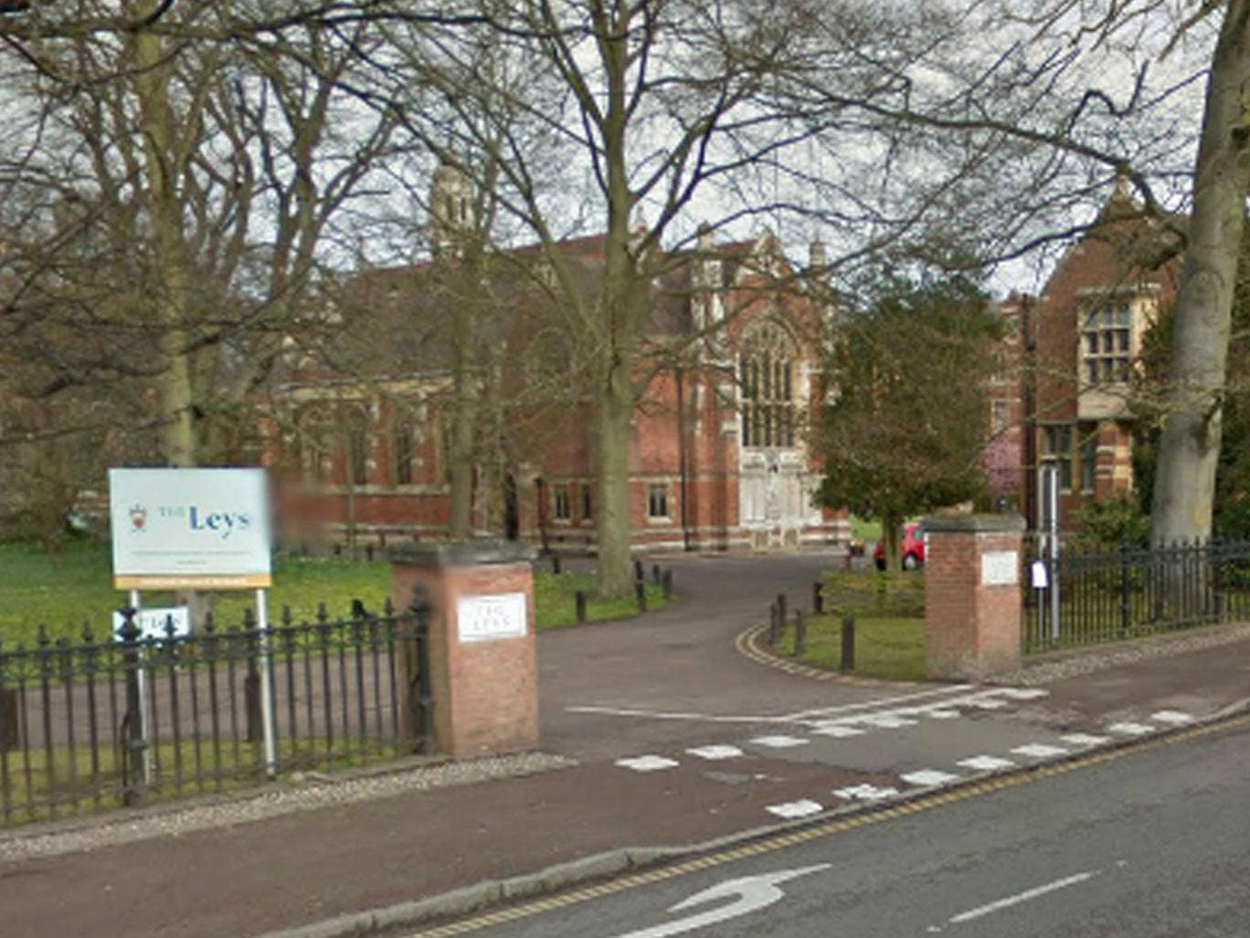 The headteacher at The Leys school in Cambridge, is considering asking a porn star to speak at the school