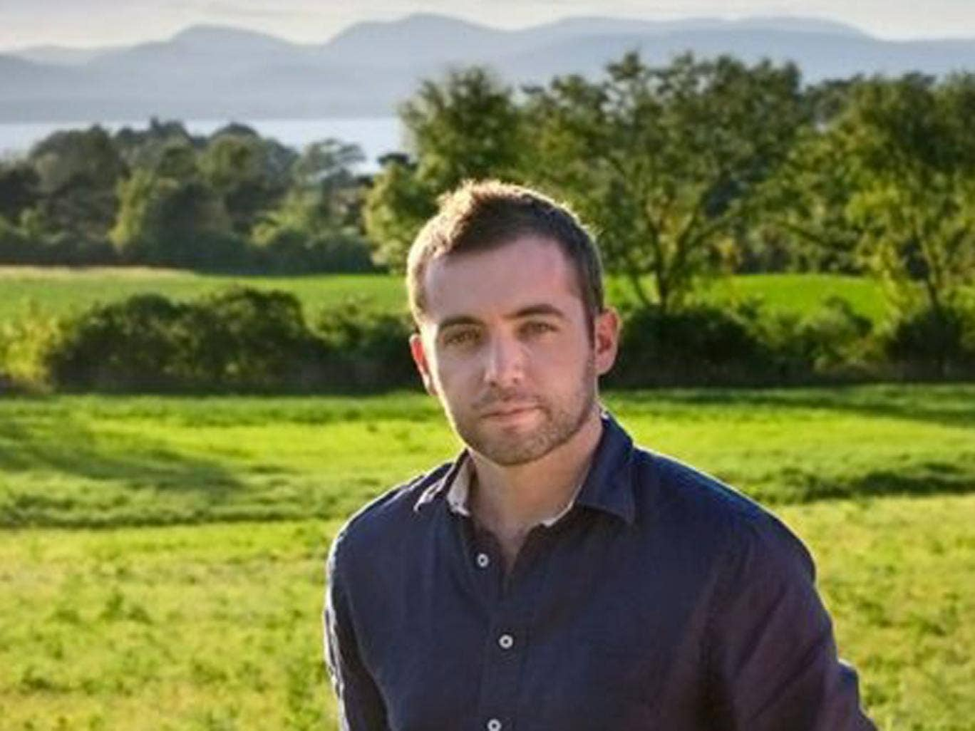 BuzzFeed reporter Michael Hastings, whose 2010 Rolling Stone magazine profile of the US military chief in Afghanistan, Stanley McChrystal, led to the general being relieved of command
