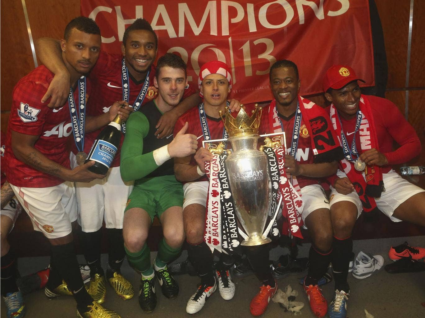 Champions Manchester United will be looking closely at the fixture list as they prepare to defend their title