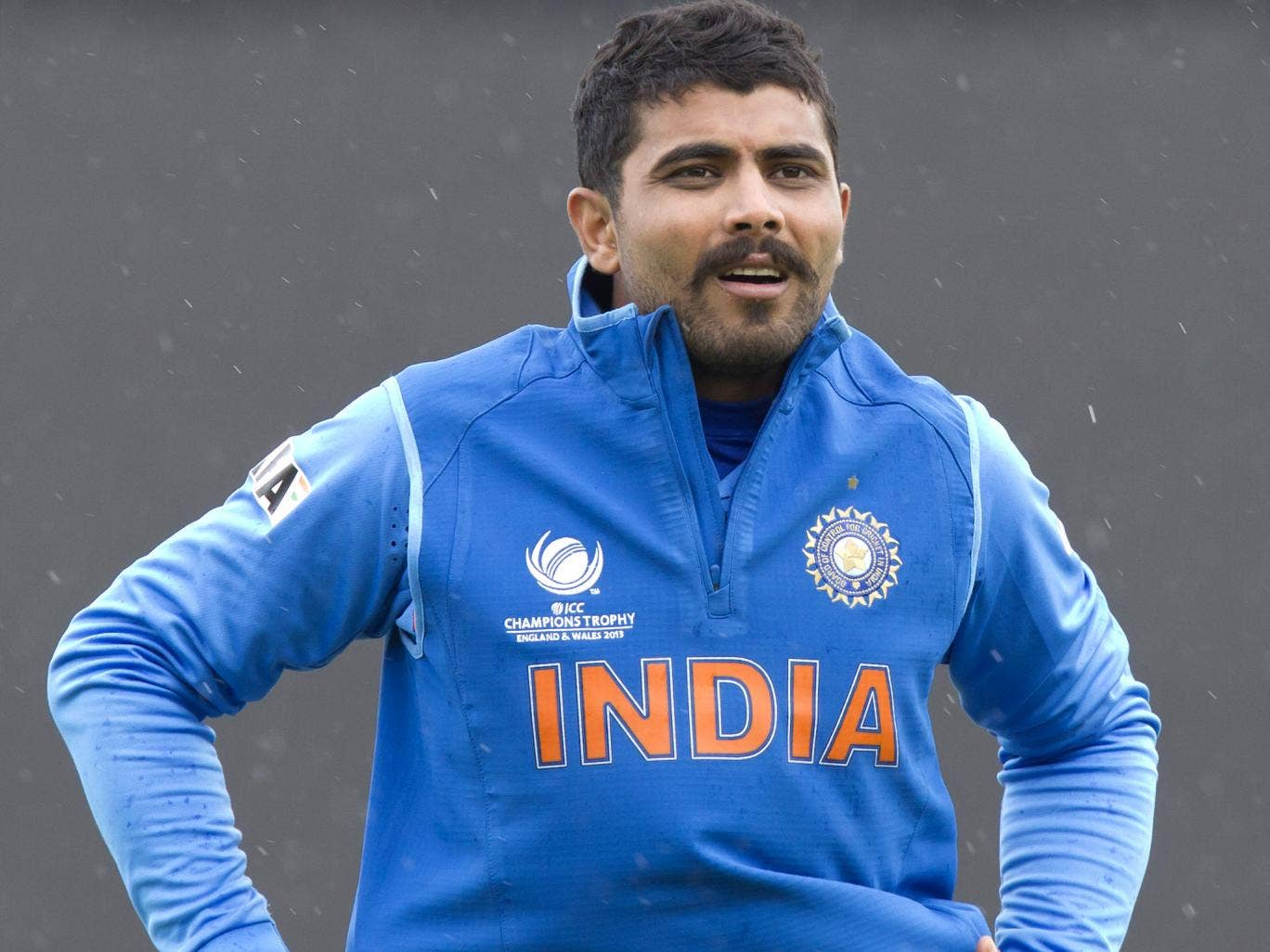 Ravi Jadeja has been magnificent with the bat, the ball and in the field