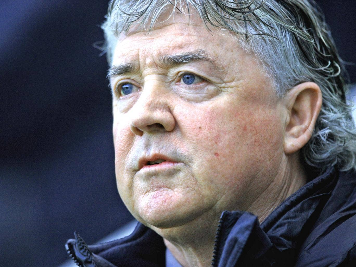 Kinnear's appointment as Newcastle's director of football sent shock waves through the club