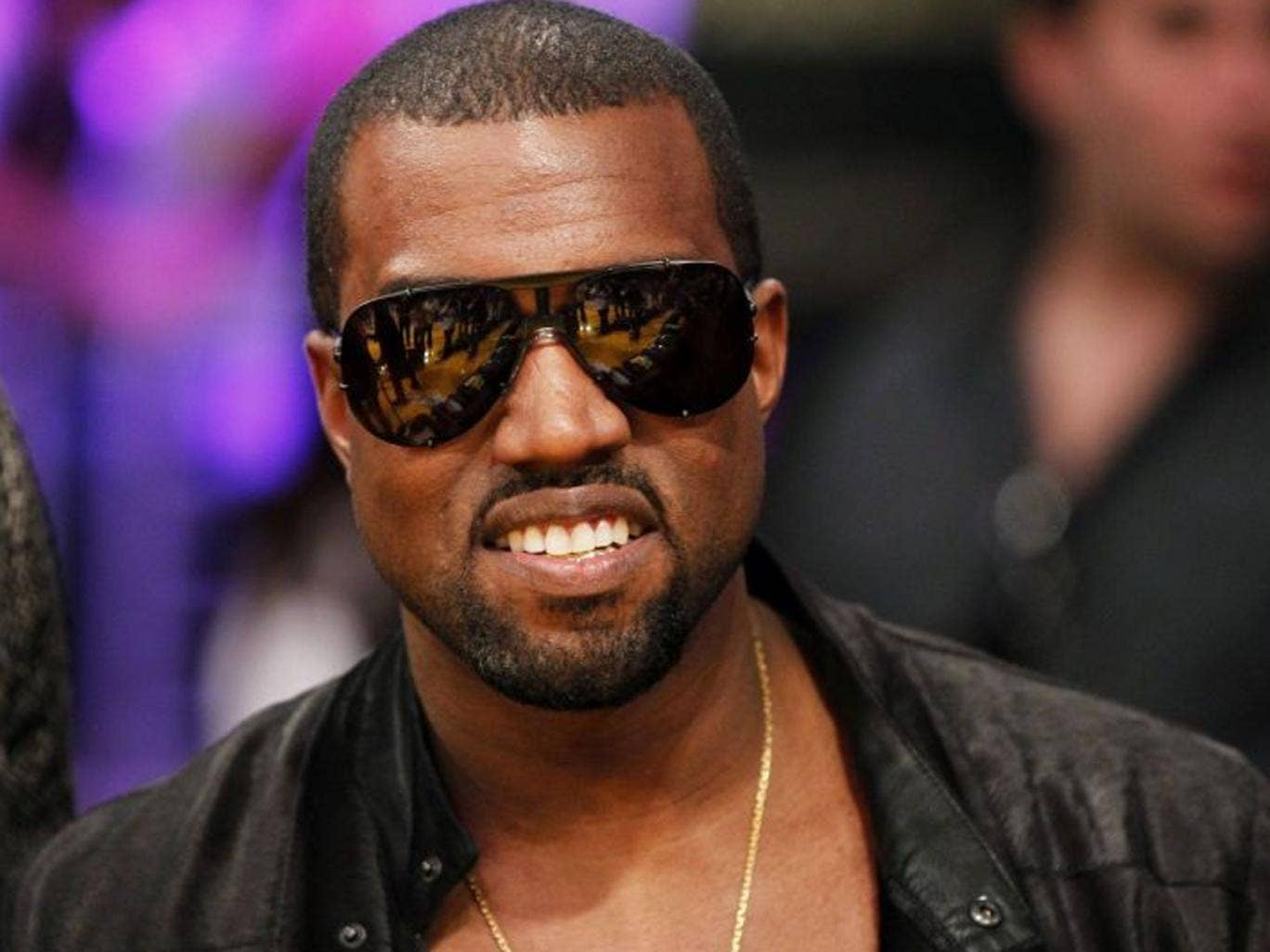 Kanye West is either being deliberately provocative, or unbelievably stupid