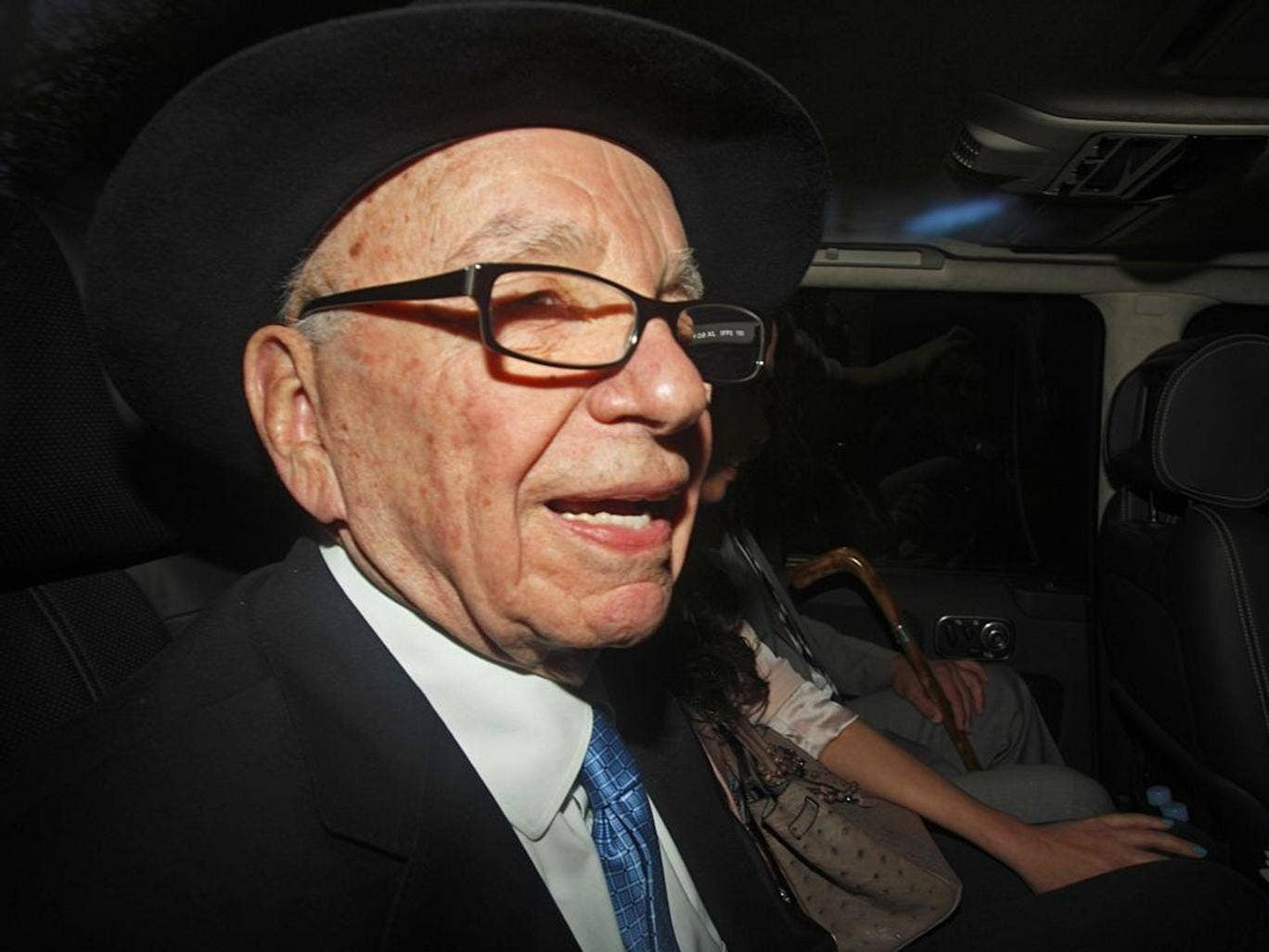 The accusation made by News International's leading counsel, Dinah Rose QC,effectively accuses some lawyers who have pursued Rupert Murdoch's UK newspapersthrough the civil courts over the last two years of doing so simply to earn money