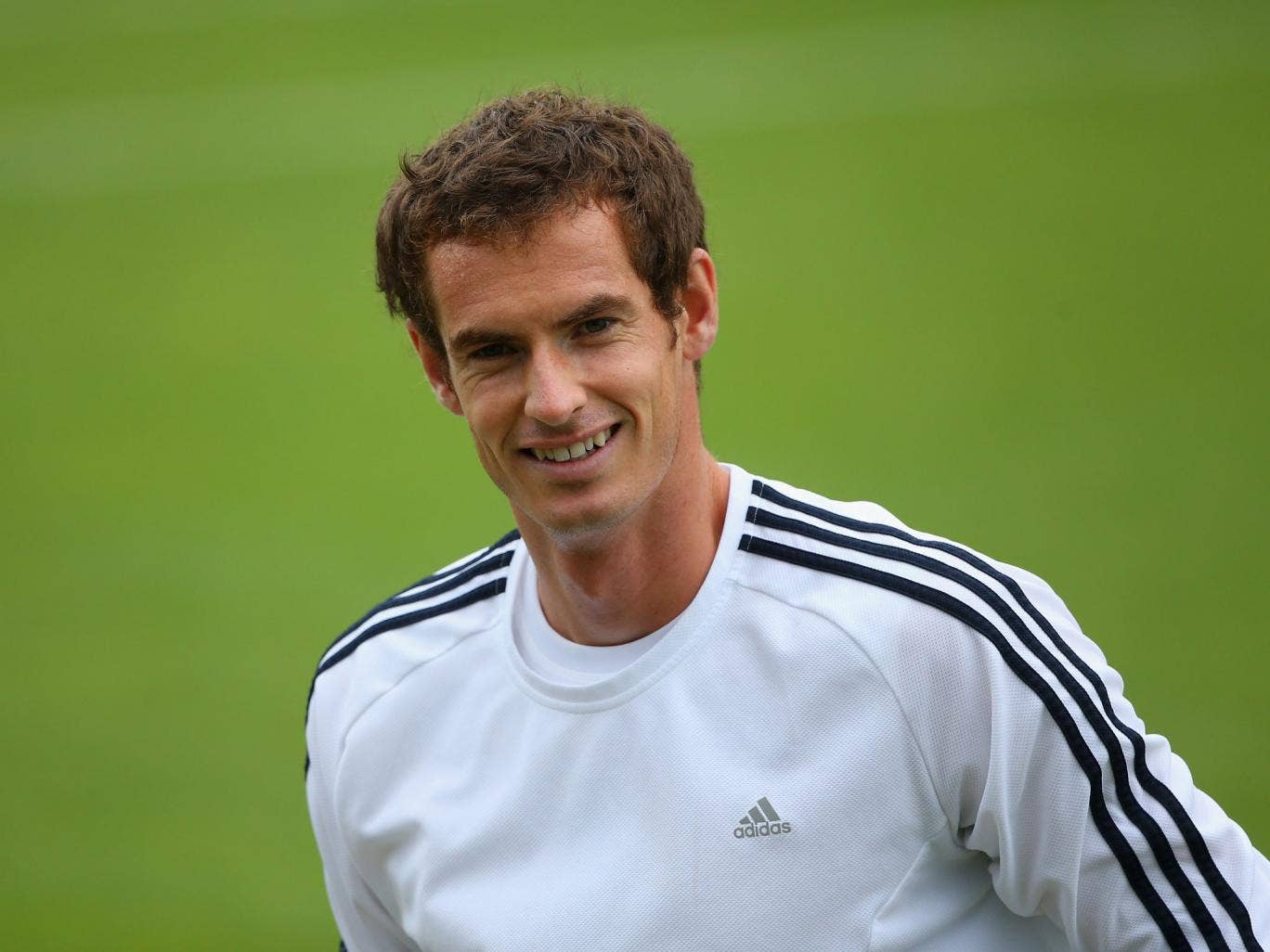 Andy Murray: Seeded second for Wimbledon