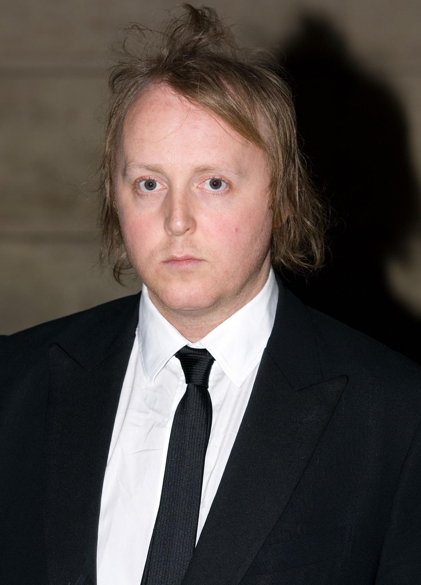Sir Paul McCartney's musician son James