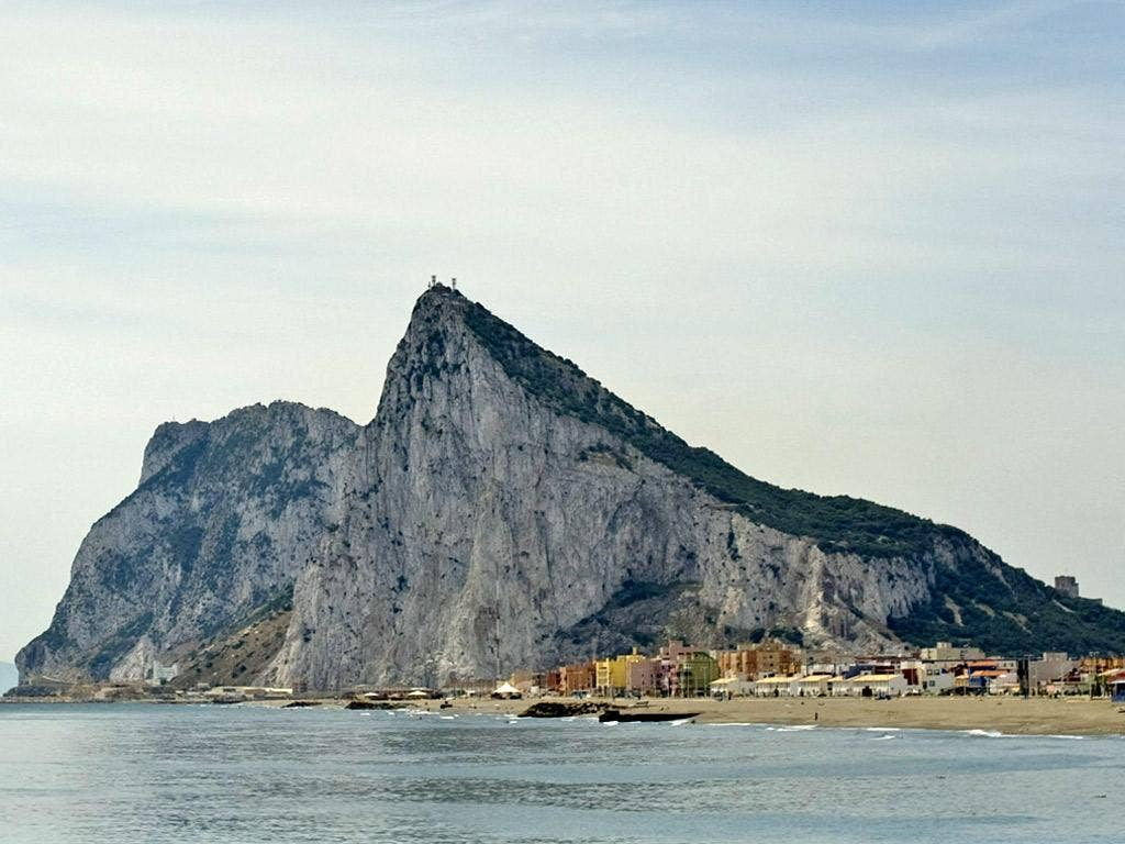 Gibraltar has been a British territory for 300 years