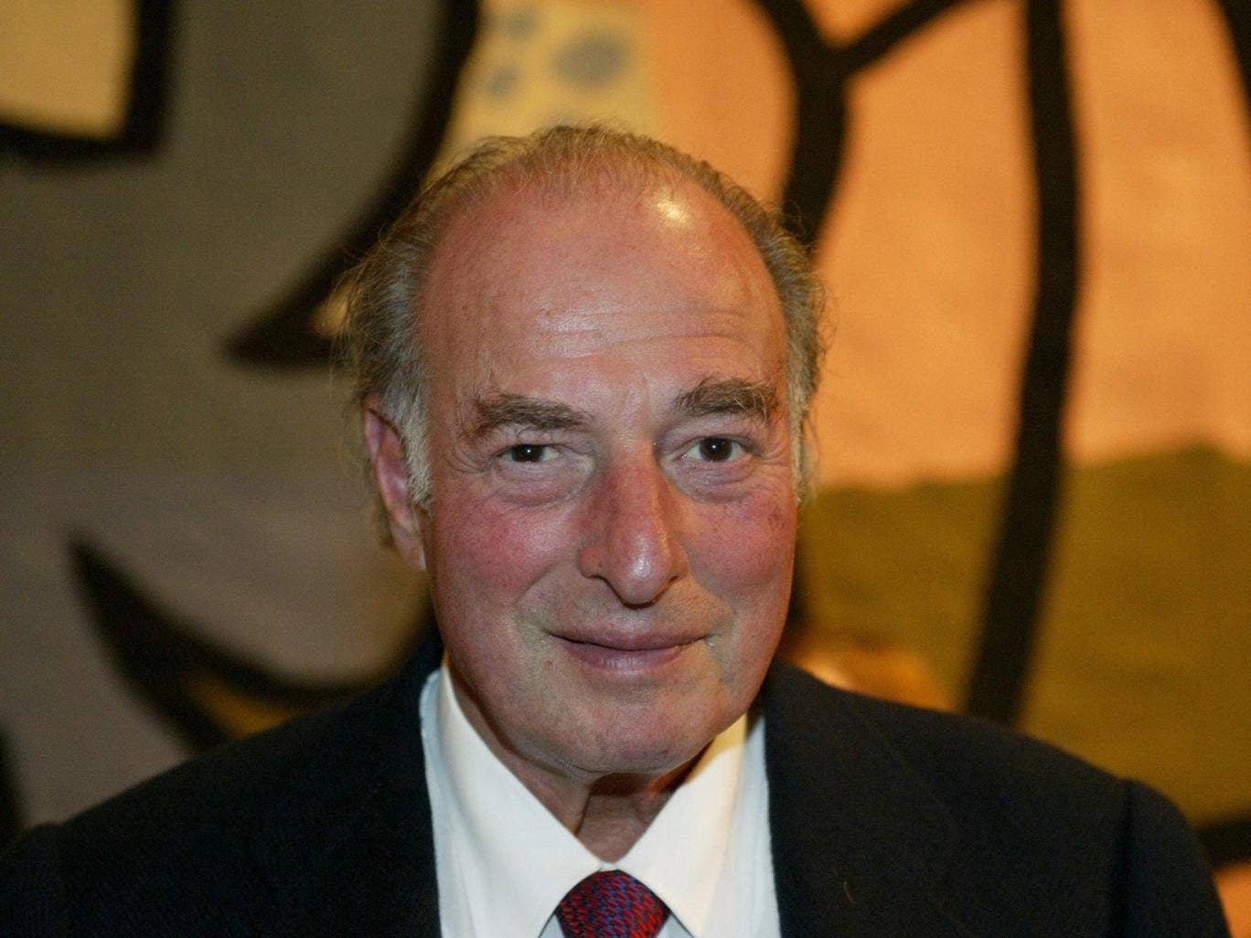 Belgian-born commodities trader Marc Rich and founder of Swiss giant Glencore Xstrata