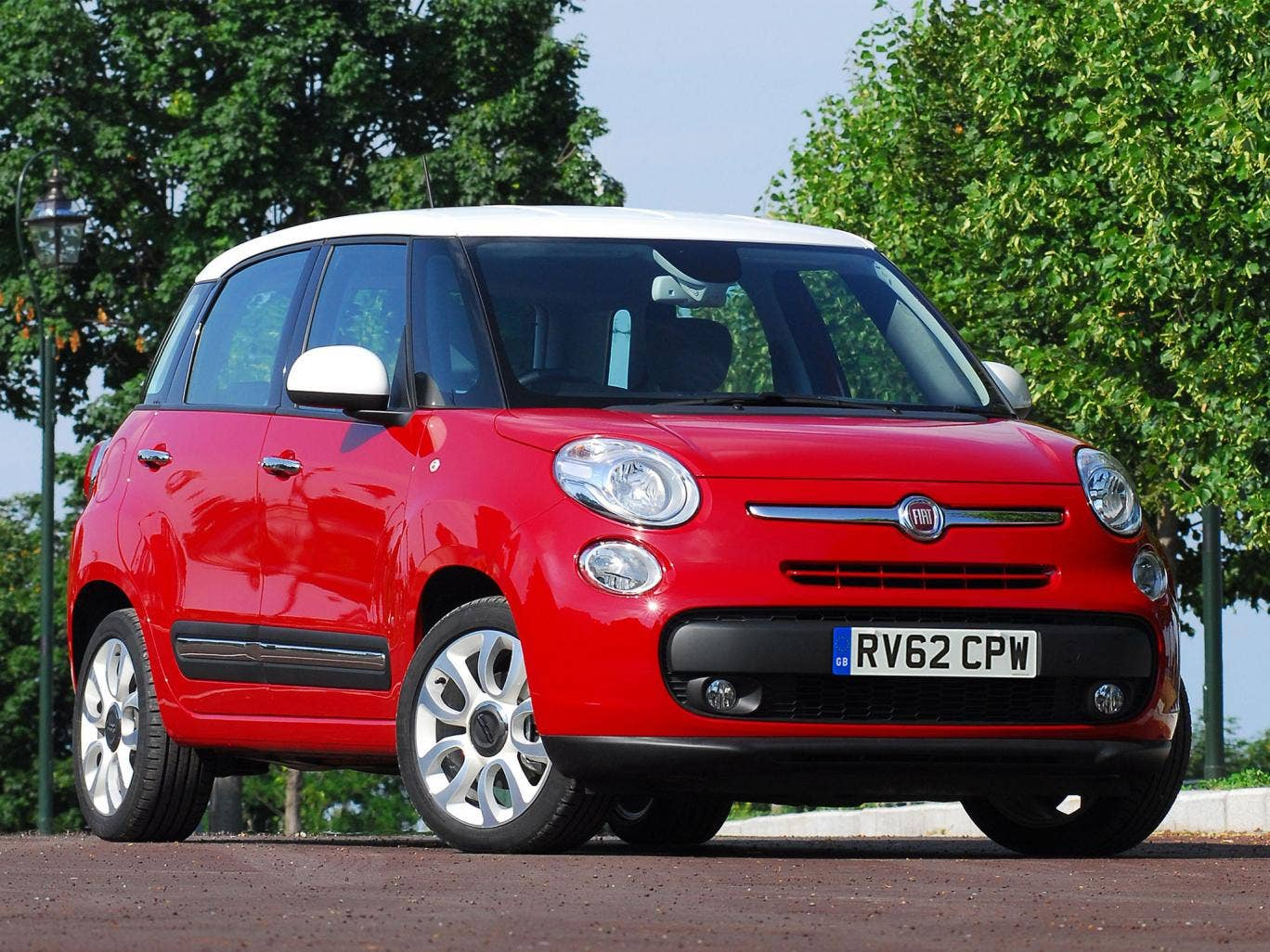 The Fiat 500L Multijet is an affordable, robust and practical family car