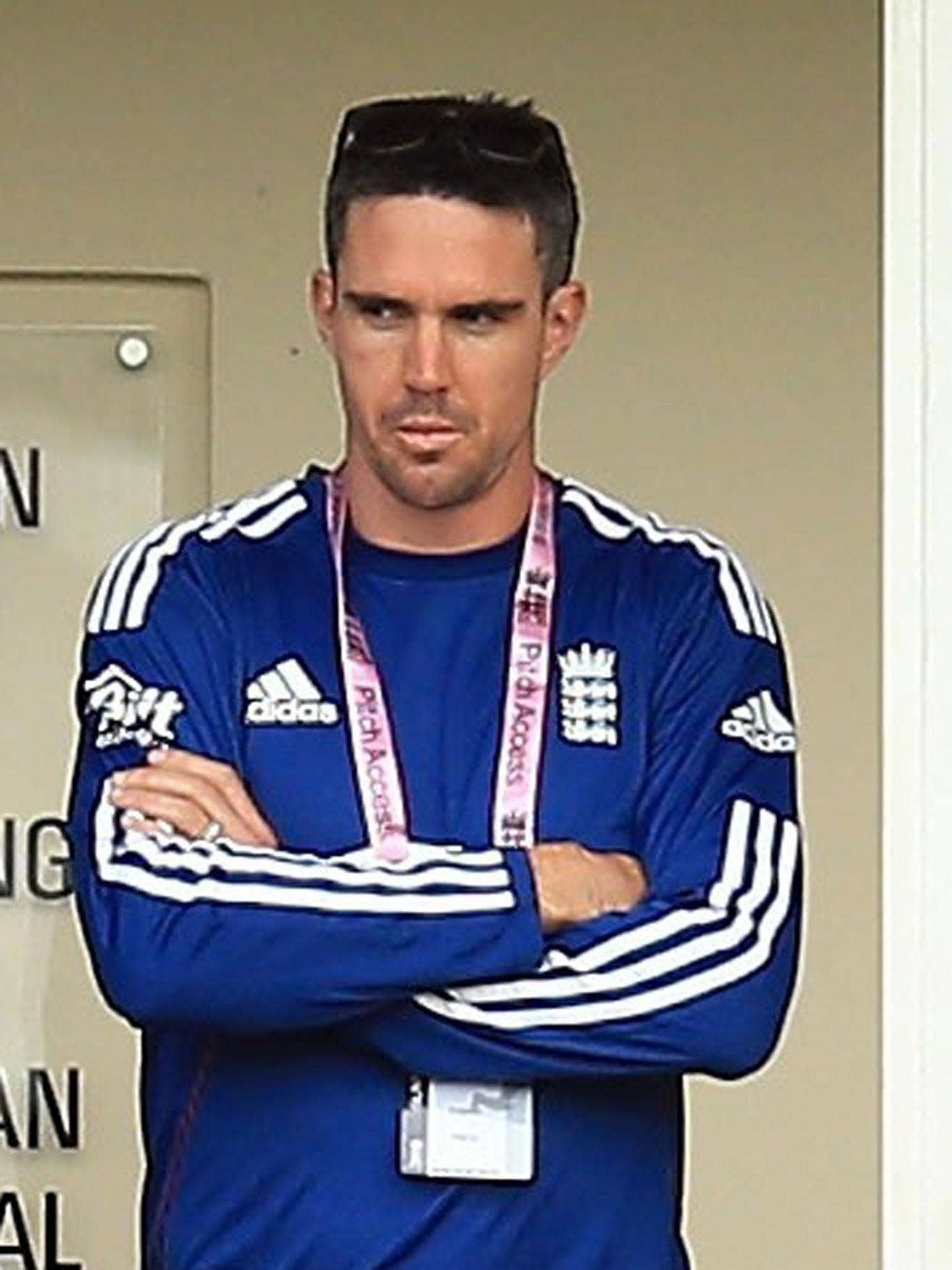 Kevin Pietersen will play for England's Twenty20 side