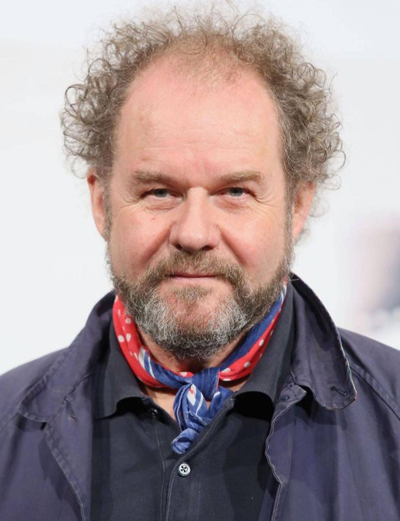 Mike Figgis: 'I'm taking a deep breath before committing to the Dostoevsky biography'