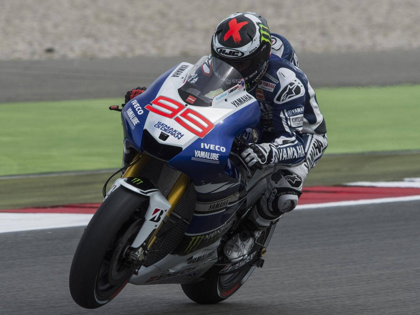 Jorge Lorenzo will miss the Dutch Grand Prix after breaking his left collarbone