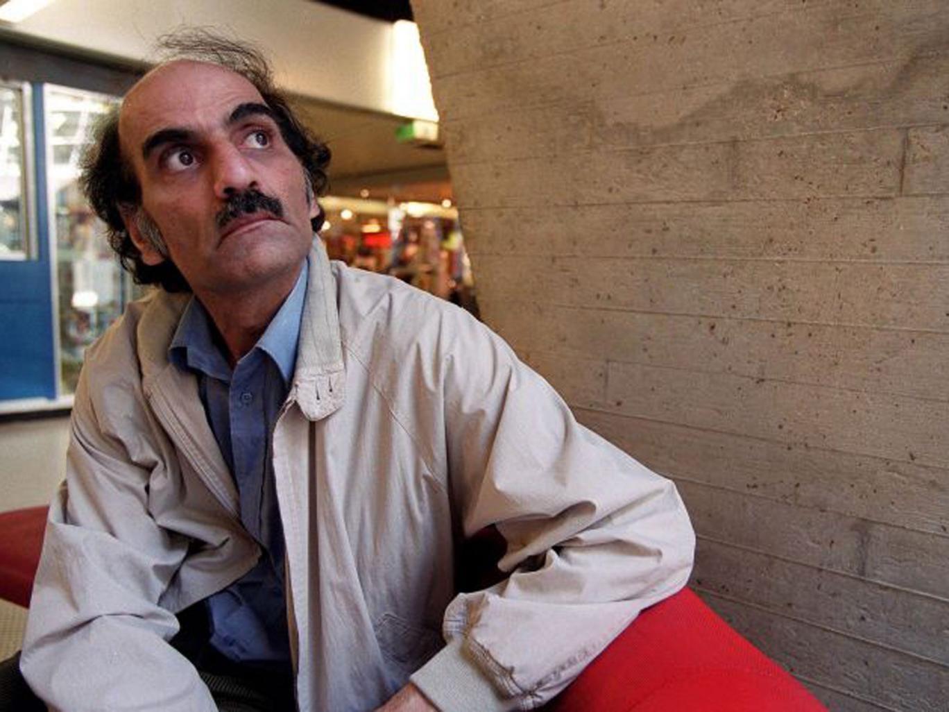 Mehran Karimi Nasseri: He managed to spend 18 years at Terminal 1 of Paris's Charles de Gaulle airport