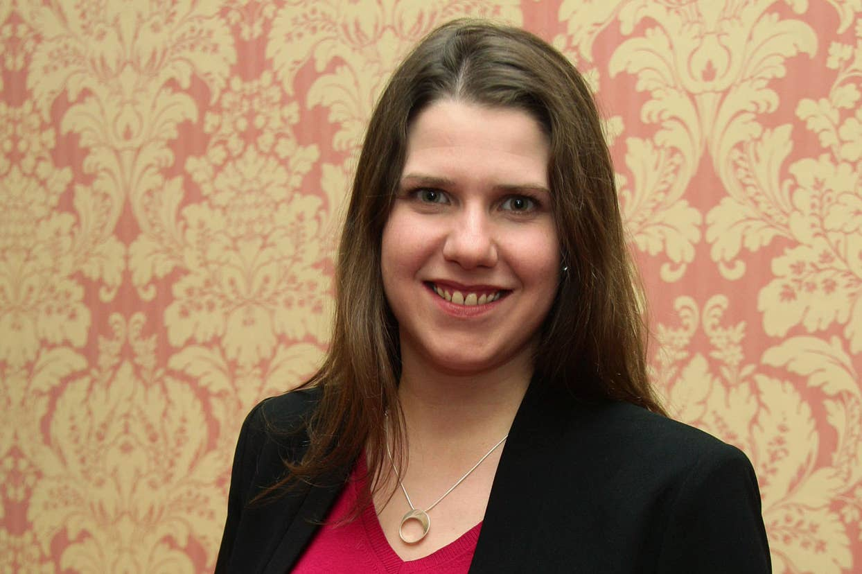 Consumer minister Jo Swinson hosts today's summit on the loan industry