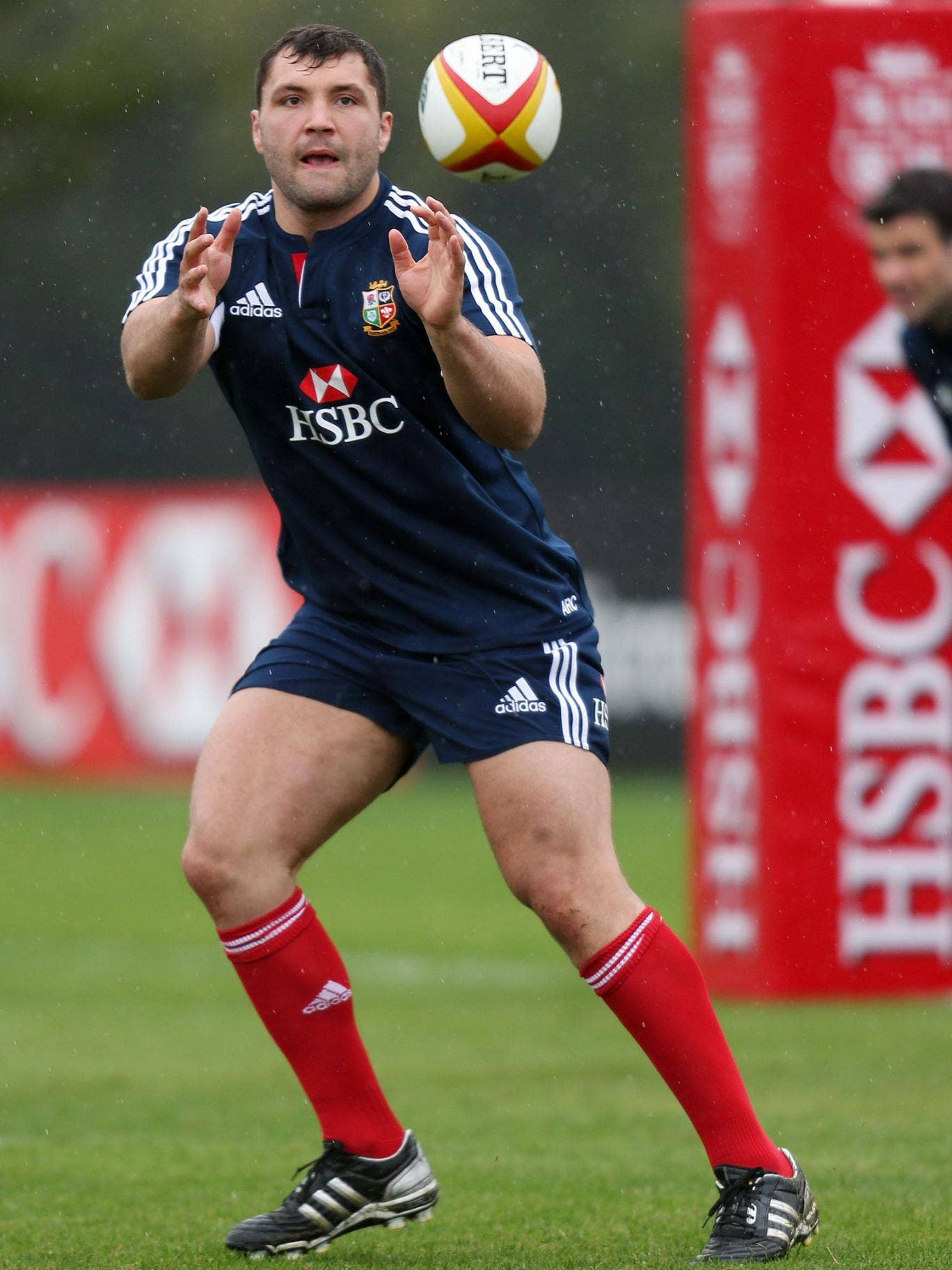 Alex Corbisiero's return will boost the Lions for the third Test