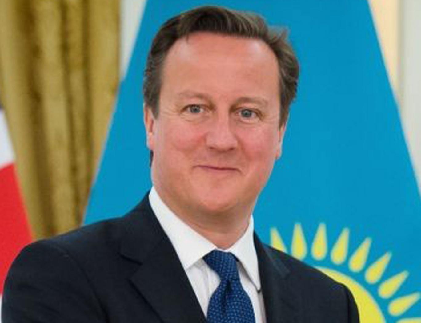 "David Cameron said the case was ""deeply regrettable"""