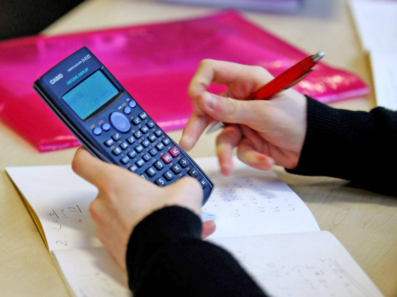 The Sutton Trust says GCSE maths does not give pupils the skills they need in the modern world of work