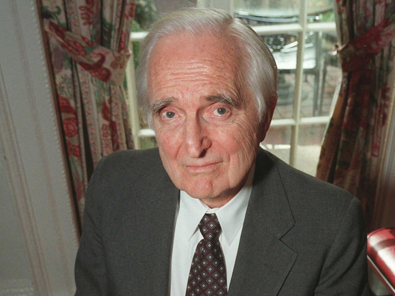 Doug Engelbart died from acute kidney failure