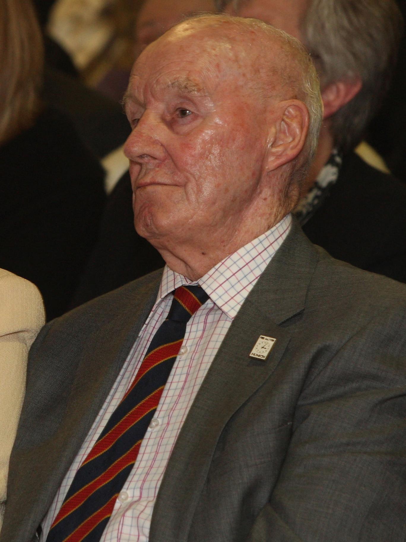 Jack Crompton