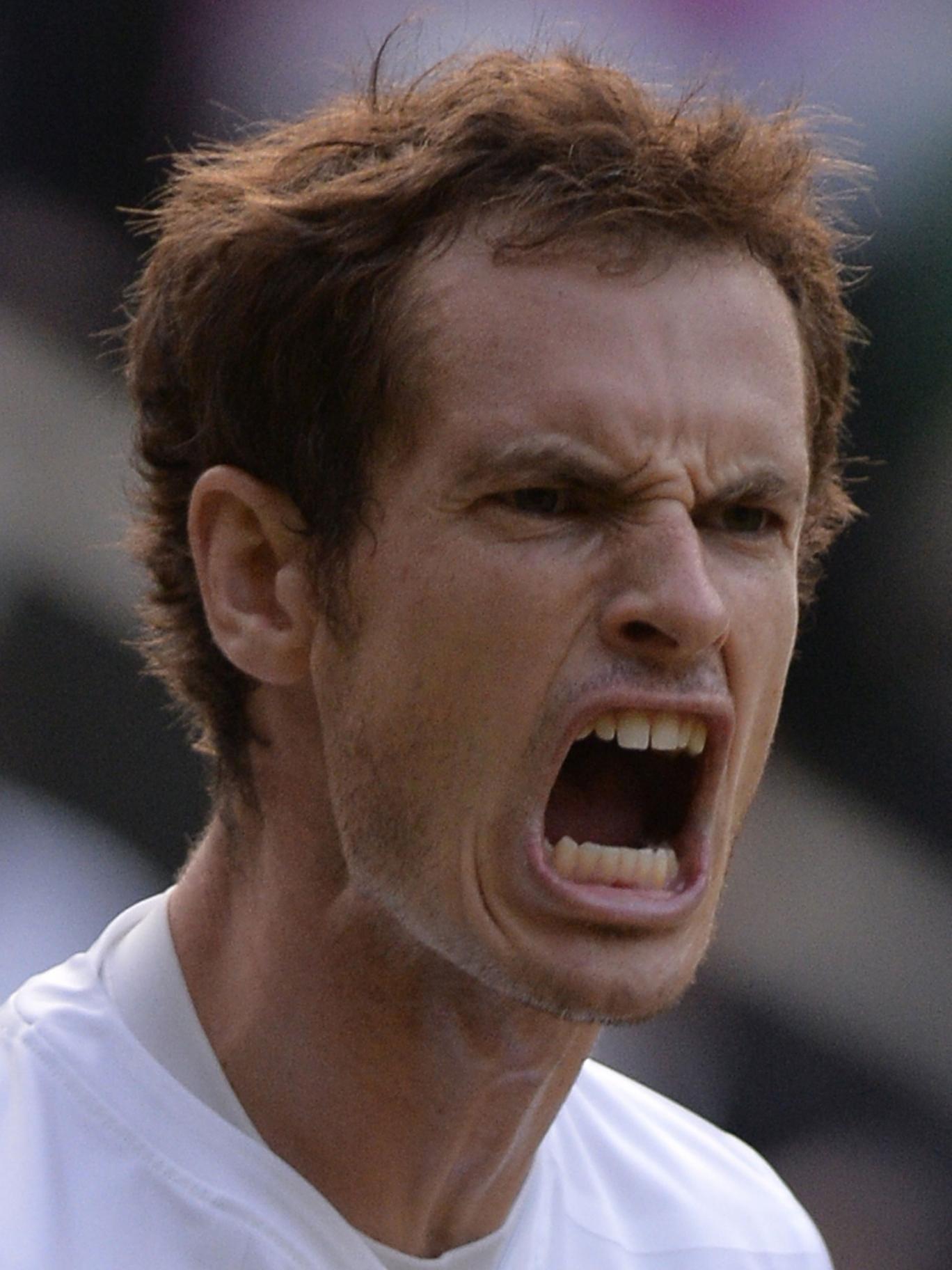 Murray may find victory at wimbledon at last