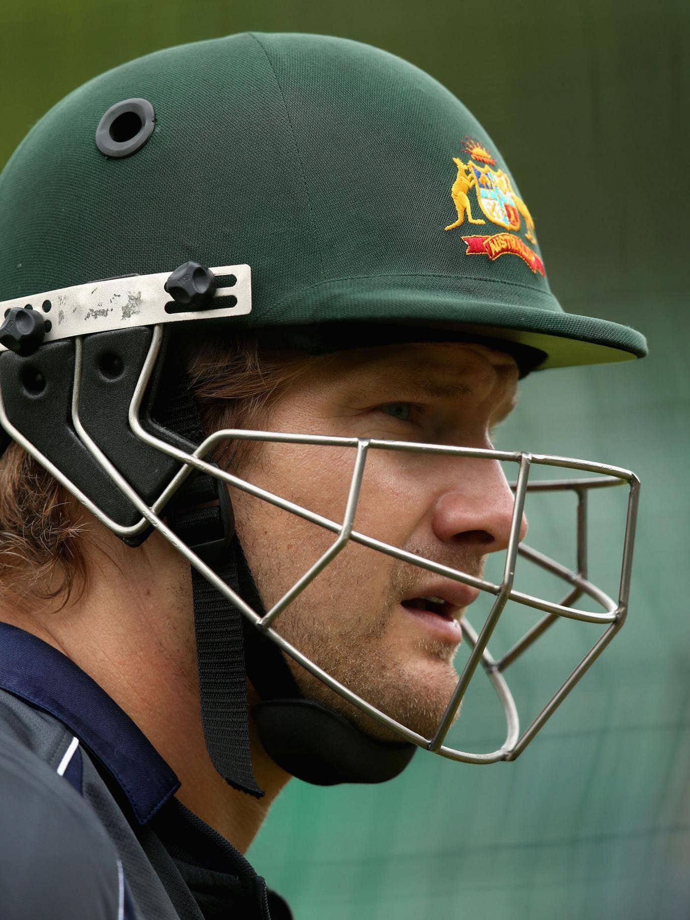 Shane Watson has got to learn to dictate terms